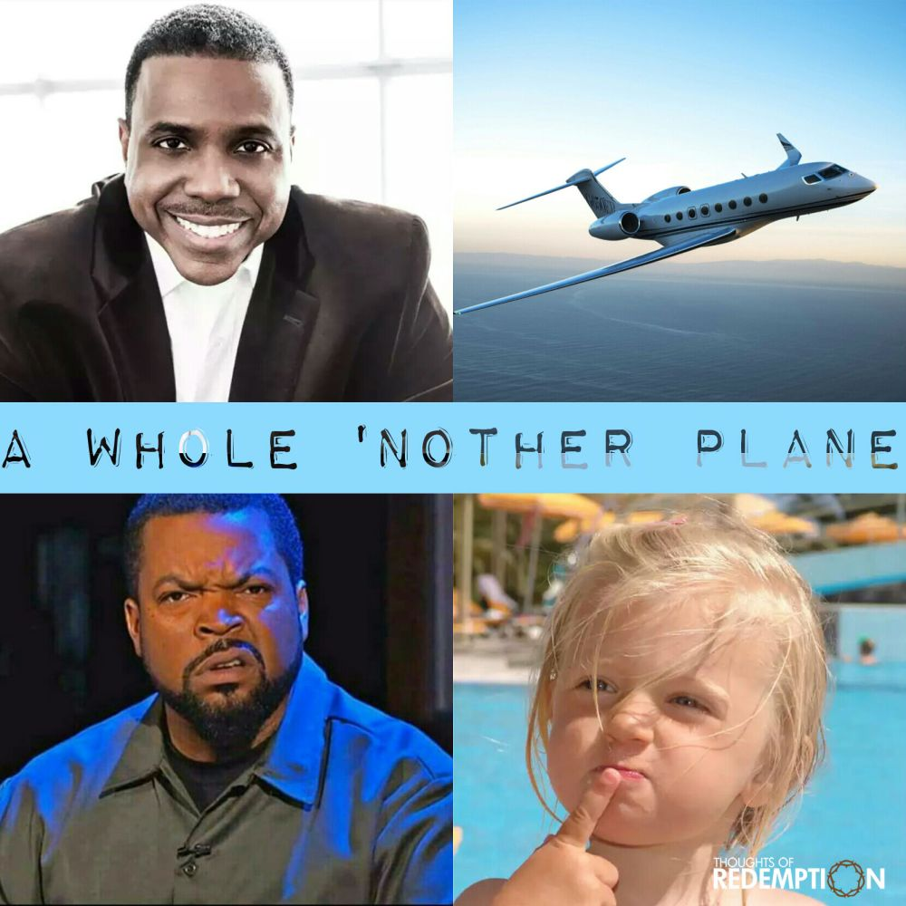 A Whole 'Nother Plane